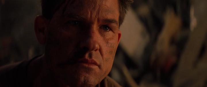 Скриншот к фильму Солдат