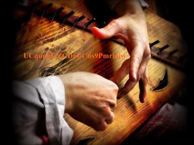 Русская народная музыка | Гусли